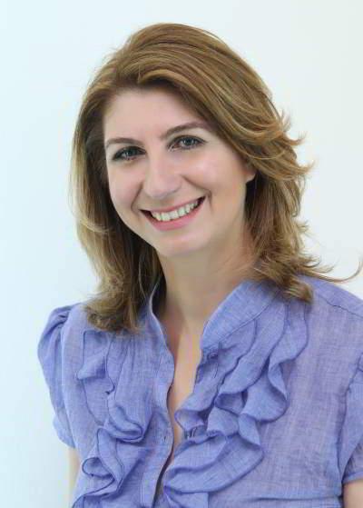 Anastasia Metallinou