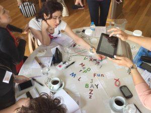 2 day workshop THESSALONIKI, GREECE, 28-29 November 2015